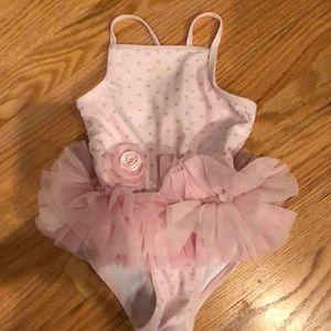 Little Me 24 Month Swim Suit!